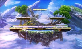 Super Smash Bros Escenarios (11)